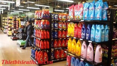 Tư vấn về cách trưng bày hàng hóa trong cửa hàng bán lẻ