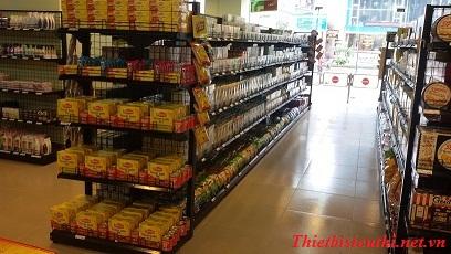 Công ty nào bảo hành kệ siêu thị tốt nhất hiện nay?