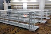 Tổng hợp 24+ mẫu kệ trưng bày sản phẩm phổ biến mọi ngành nghề