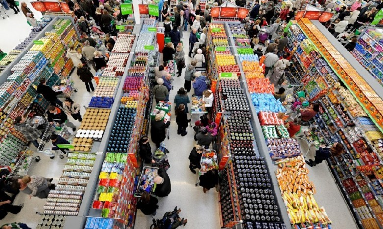 10 bí mật khi đi mua hàng siêu thị bạn cần biết