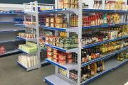 Bảo quản hàng hóa bằng giá kệ siêu thị tại Huyện Thường Tín