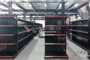 Các mẫu giá kệ siêu thị Vinatech cung cấp tại Huyện Hòa Vang