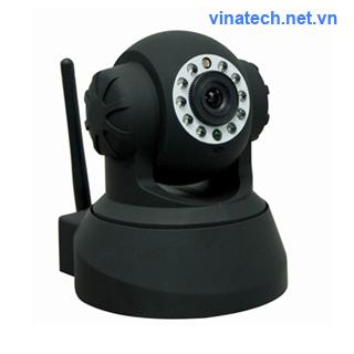 So sánh Camera IP với camera analog truyền thống