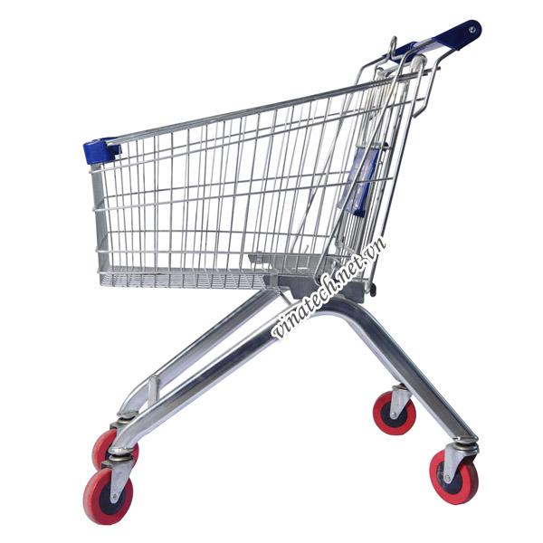 Vinatech cung cấp thiết bị siêu thị uy tín chất lượng