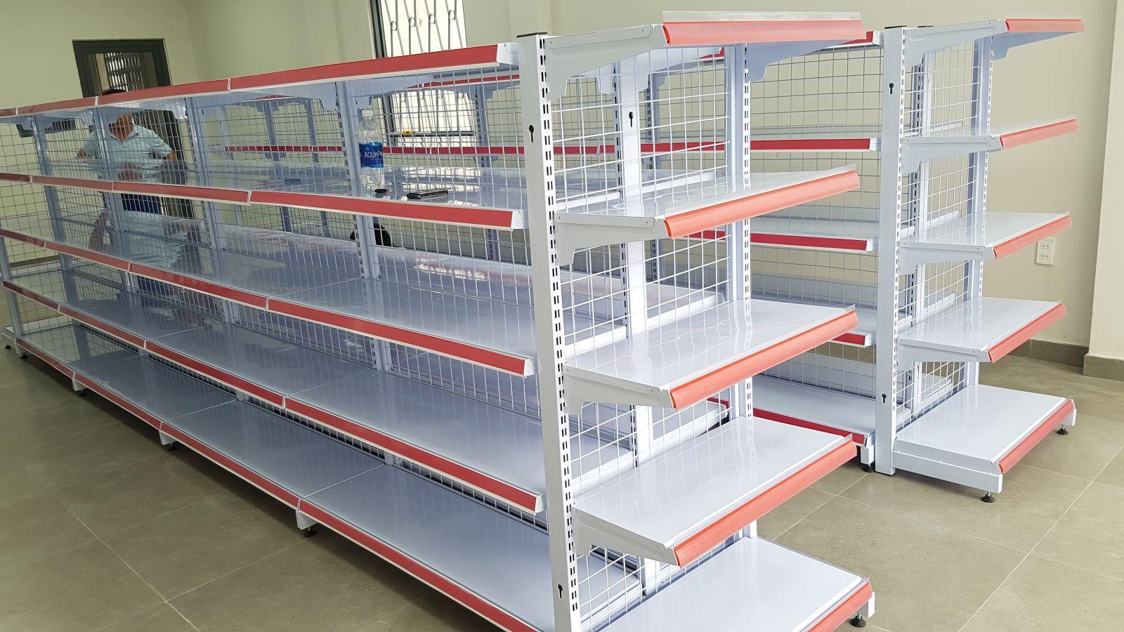 Kệ sắt để hàng đa năng | Sản xuất tại xưởng