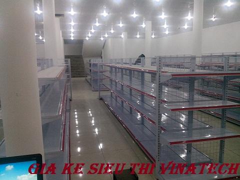 Giới thiệu giá kệ cao 1,5m của Vinatech sản xuất
