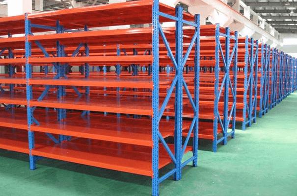 Vinatech lắp đặt kệ trung tải tại Hà Nội, TpHCM và Đà Nẵng