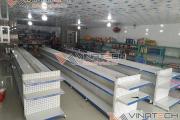 Cung cấp giá kệ siêu thị tại Huyện Thanh Oai, Hà Nội