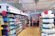 Vinatech cung cấp giá kệ siêu thị giá rẻ tại Huyện Phú Xuyên