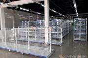 Vinatech lắp đặt siêu thị mini cho anh Tâm tại Phú Thọ