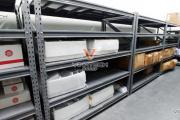 Báo giá kệ sắt v lỗ đa năng & Chi phí đầu tư kệ v lỗ  Vinatech