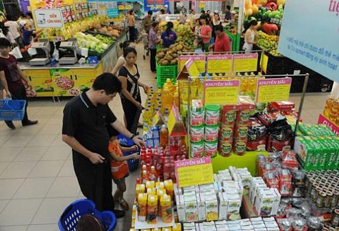 Hệ thống bán lẻ của Hà Nội vừa thừa, vừa thiếu