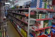 [Video] Sau 5 tháng sử dụng chủ cửa hàng 10k- 207 Tô Hiệu đánh giá chất lượng kệ siêu thị VINATECH