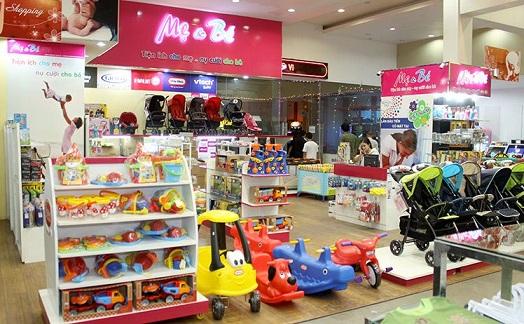 VINATECH tổng đài tư vấn từ A -> Z cho khách hàng có nhu cầu mở cửa hàng, siêu thị mini
