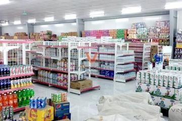 Kinh nghiệm mở cửa hàng tạp hóa giao hàng tận nơi