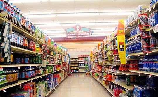 Cửa hàng tạp hóa nên bán những sản phẩm gì?