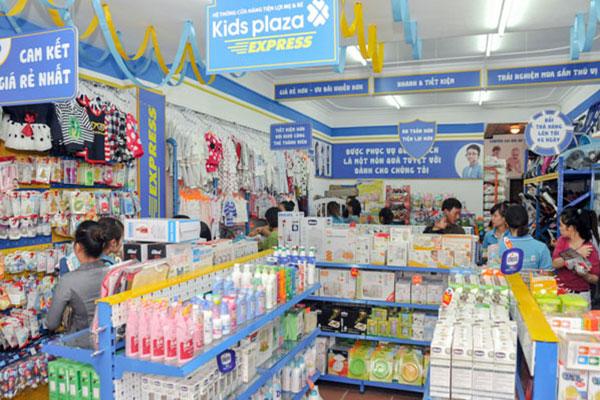 Cửa hàng tiện lợi - Cửa nào cho doanh nghiệp nội?