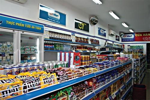 Danh sách các hệ thống cửa hàng tiện lợi phổ biến tại Hà Nội