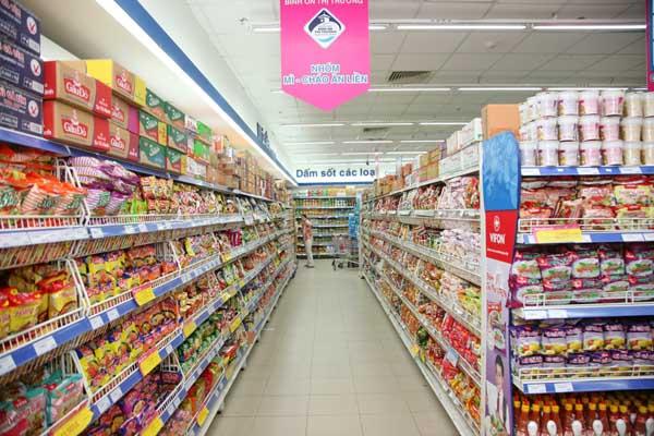 Các mặt hàng tạp hóa thiết yếu bán chạy nhất hiện nay