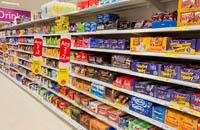 Báo giá kệ siêu thị tại Hà Nội Vinatech mẫu mới giá rẻ 2020