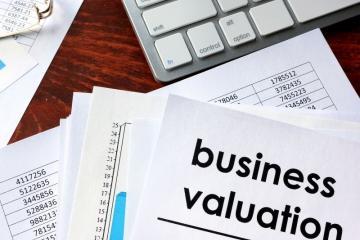 Cách định giá doanh nghiệp như thế nào?