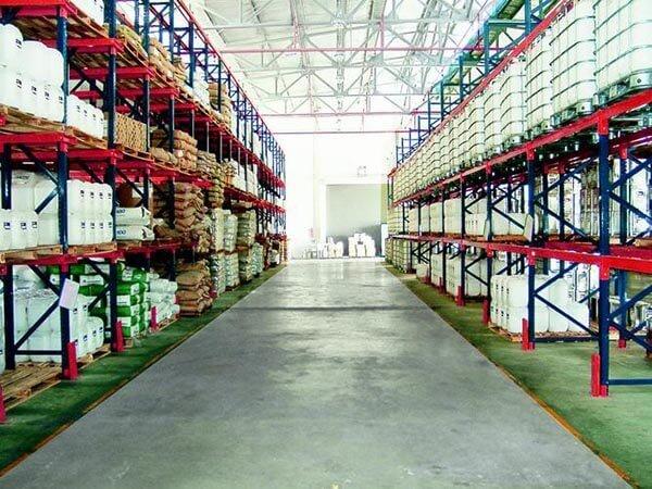 Kệ chứa hàng cao cấp vinatech sản xuất Giá Tốt