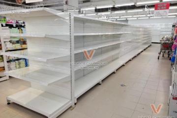 Kệ siêu thị tại Bạc Liêu chất lượng Siêu Bền Giá Tốt Nhất
