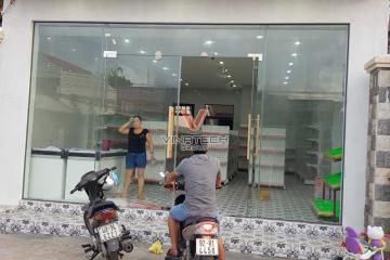 Dự án lắp đặt siêu thị Việt Thái Mart- Đà Nẵng