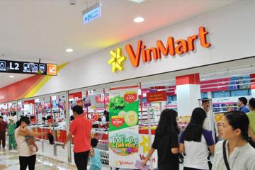 Dự án thiết kế siêu thị mini Vinmart+ tại Đà Nẵng