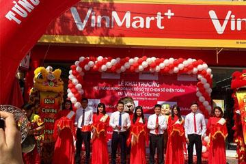 Dự án thiết kế siêu thị Vinmart+ tại Hà Tĩnh