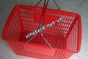 Vinatech cung cấp giá để đồ siêu thị trên toàn quốc