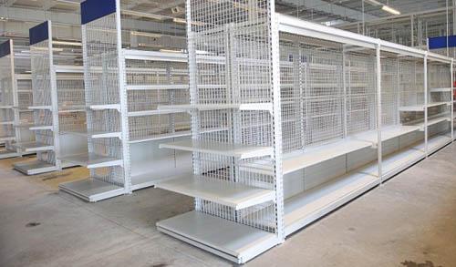Vinatech cung cấp giá kệ siêu thị chất lượng tốt tại hà nội