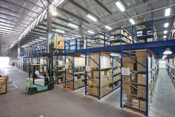 Bảng giá kệ sắt để hàng trong kho công nghiệp tại Tp.HCM, Hà Nội, Đà Nẵng
