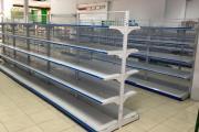 Giá kệ siêu thị cũ được bán với giá hấp dẫn, có nên mua?