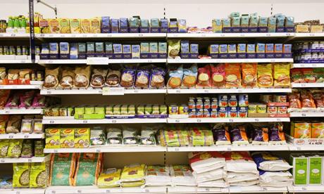 Cung cấp giá kệ siêu thị tại Quảng Nam