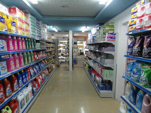 [Zing.vn] Giá kệ siêu thị Vinatech 'lột xác' toàn diện về thiết kế và chất lượng