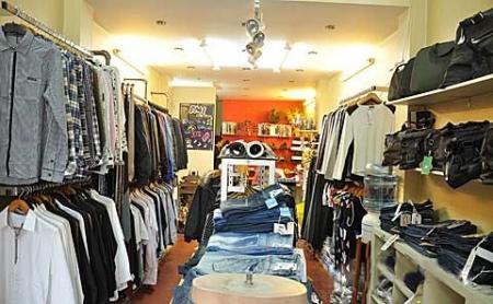 Giới thiệu phần mềm bán hàng vinatech cho các cửa hàng thời trang