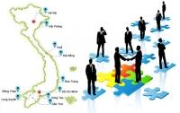 Vinatech xây dựng hệ thống đại lý bán lẻ giá kệ siêu thị trên toàn quốc