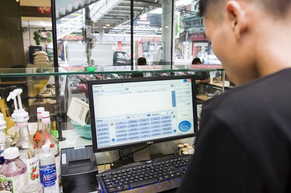 Video hướng dẫn cài đặt và cấu hình phần mềm bán hàng vinatechmart