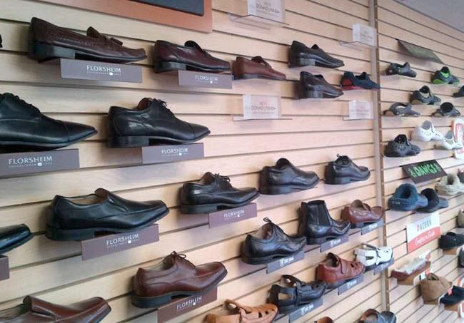Có nên mở shop bán giày dép không?