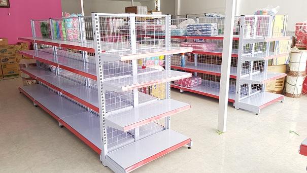 giá kệ để hàng siêu thị tại đà nẵng