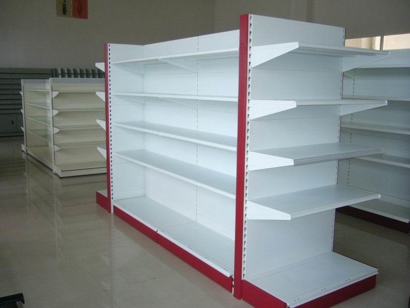 Lắp đặt kệ bán hàng siêu thị là cần thiết