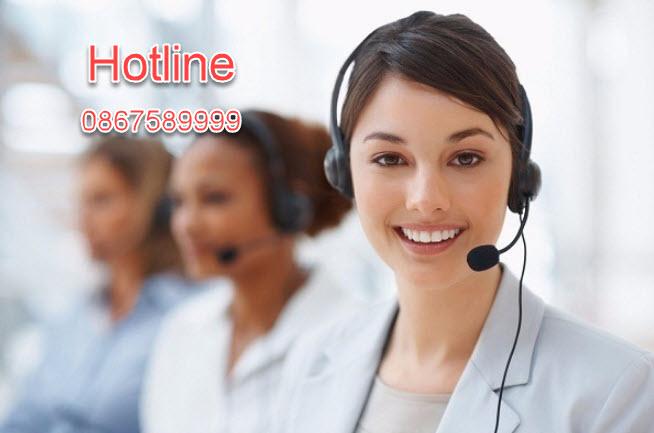 Liên hệ tư vấn khách hàng chuyên nghiệp