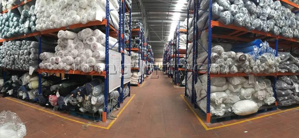 Long Quyền sản xuất các loại kệ để hàng ở Hà Nội