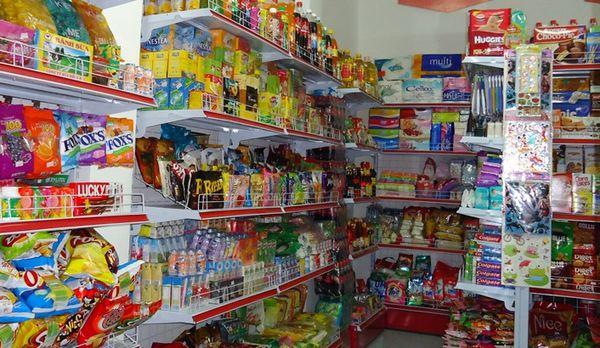 Mở cửa hàng tạp hóa tại nông thôn