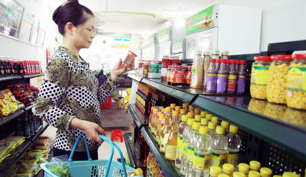 Mở siêu thị mini ở nông thôn như thế nào?