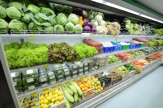 Thực phẩm sạch đảm bảo sức khỏe con người