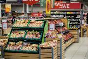 Tại sao kệ bán hàng siêu thị giúp tăng doanh thu các siêu thị, cửa hàng
