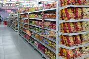 Kệ bán hàng siêu thị chất lượng của Vinatech, tại sao không?
