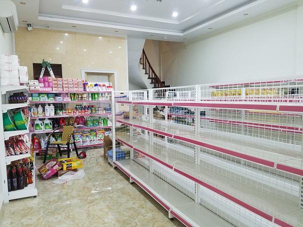 Câu chuyện về chàng thanh niên quyết tâm làm giàu bằng cửa hàng tạp hóa